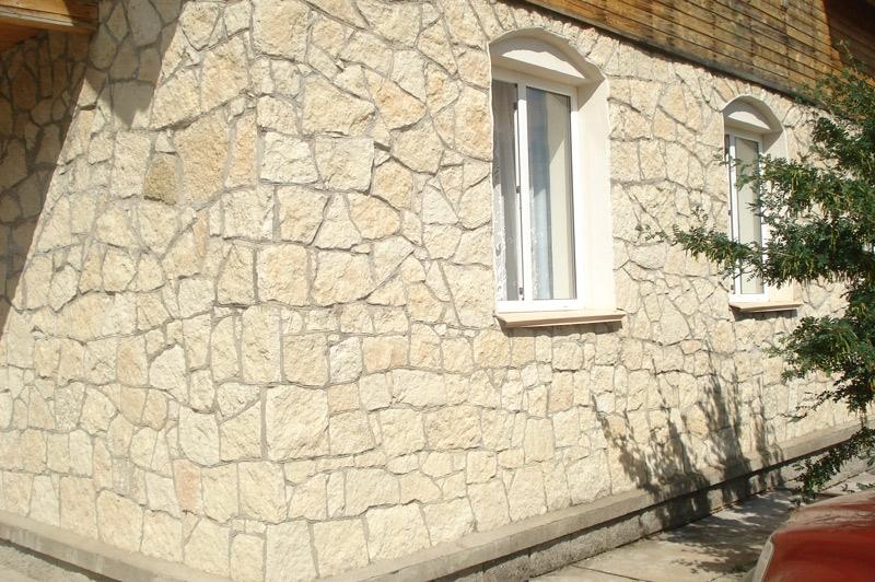 Виды панелей для отделки фасадов