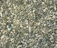 Галька черноморская светлая 5-10 мм